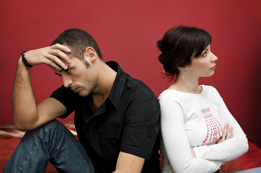 divorcing-couple