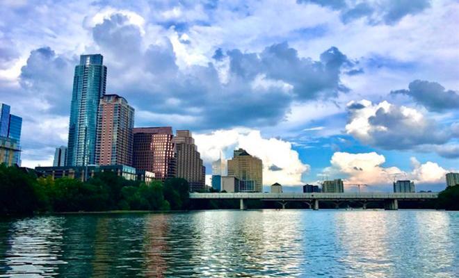 Downtown-Austin